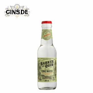 Flasche Barker and Quin Marula Tonic Wather