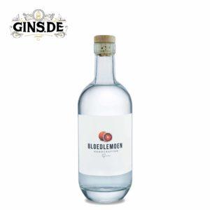 Flasche Bloedlemoen Gin