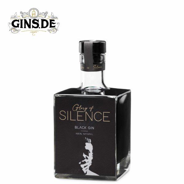 Flasche Marego Silence Gin neu