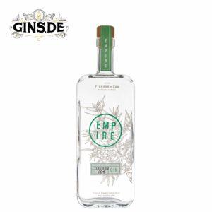 Flasche Pienaar und Son Empire Gin