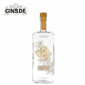 Flasche Pienaar und Son Orient Gin