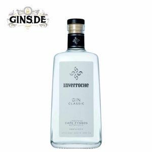 Flasche Inverroche Classic Gin