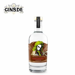 Flasche Ginsanity Chocolate Gin