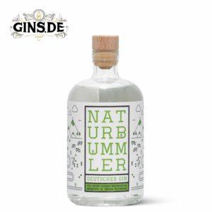 Flache Manukat Naturbummler Gin