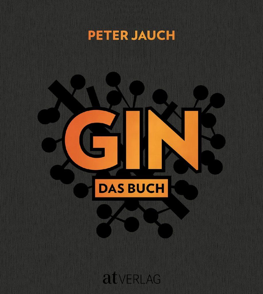 Titelseite GIN das Buch