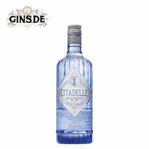 Flaschen Citadelle Gin