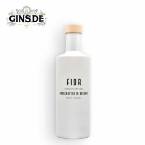Flasche Fior London Dry Gin