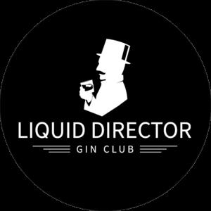 Logo Gin Club Liquid Director
