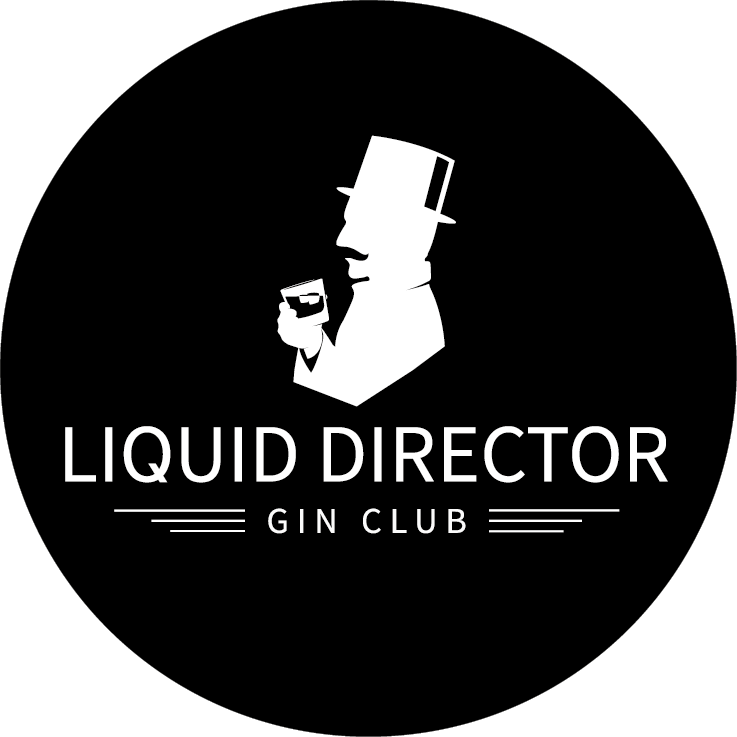 Logo Gin Club Liquid Director