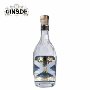 Flasche PURITY NORDIC GIN Navy Strenght