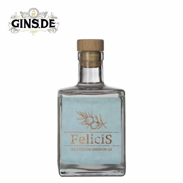 Flache FeliciS London Dry Gin
