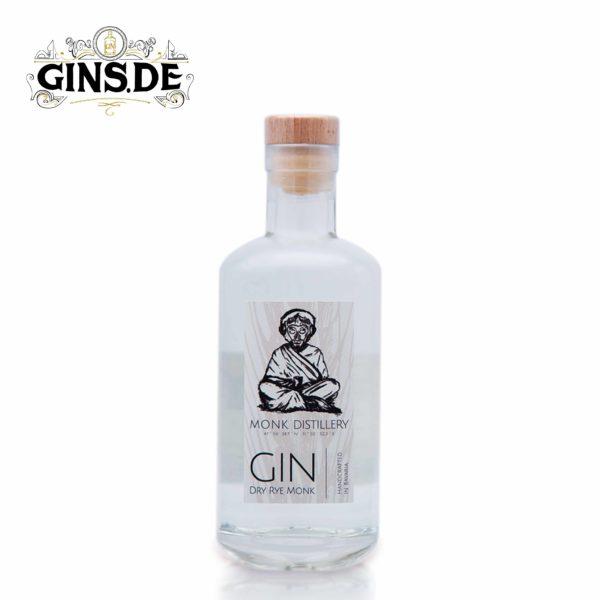 Flasche MONK Dry Rye