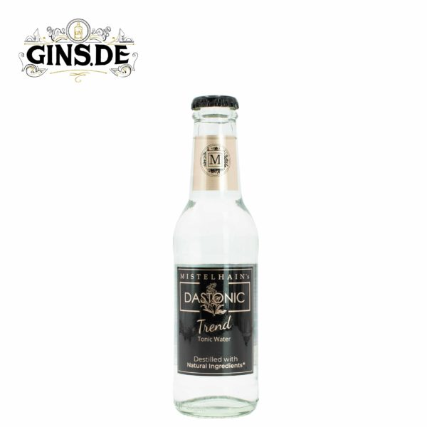 Flasche Mistelhain Trend Tonic