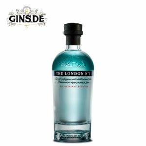 Flasche London No. 1 Blue Gin