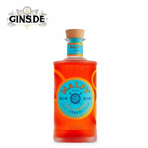 Flasche Malfy Gin Con Aranica