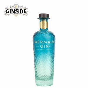 Flasche MERMAID GIN