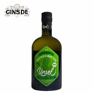 Flasche Ursel Taunus Bio Gin