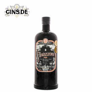 Flasche Amazzoni Gin Rio Negro