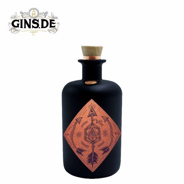 Flasche GIN Salvador