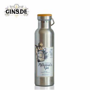 Flasche Milkmaids Gin