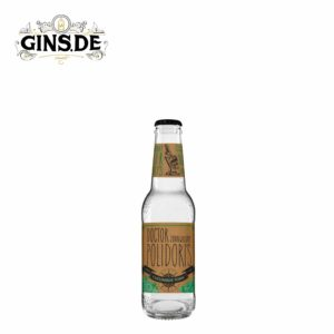 Flasche Polidori Cucumber Tonic Water