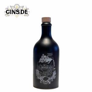 Flasche Rosenhain DRY GIN
