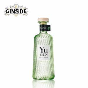 Flasche Yu GIN