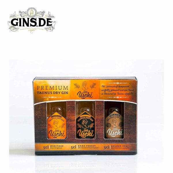 Packet Taunus Gin Uschis