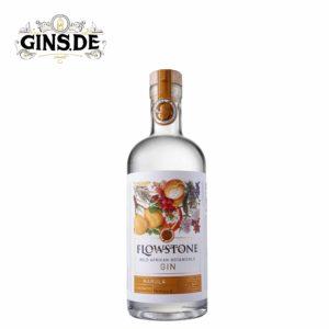 Flasche Flowstone Gin Marula