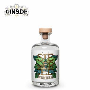 Flasche Siegfried Wonderleaf Alkoholfrei