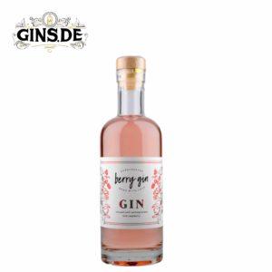Flasche Berry Gin