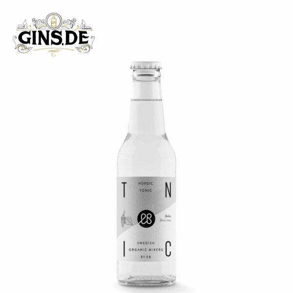 Flasche EB Nordic Tonic Birke