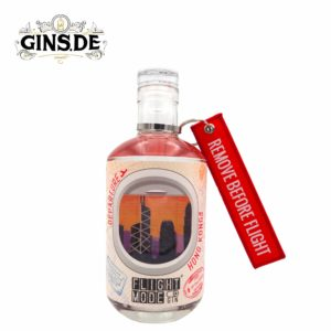Flasche Flight Mode Gin