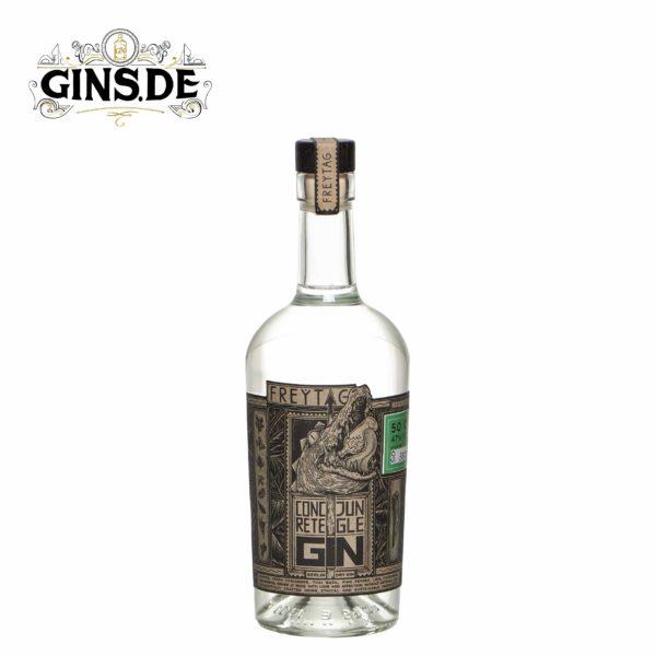 Flasche Freytag Dry Gin