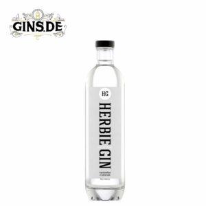 Flasche Herbie Gin