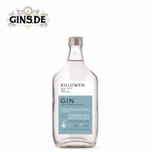 Flasche Killowen Gin