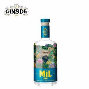 Flasche Mil Gin