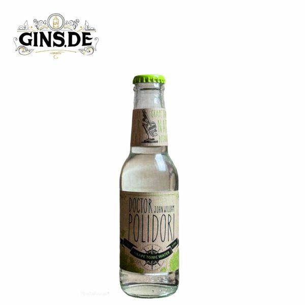 Dr. Polidori Grape Tonic Water