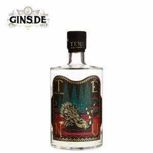 Flasche Tenu Gin