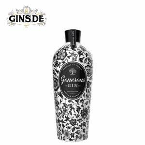 Flasche Generous Gin