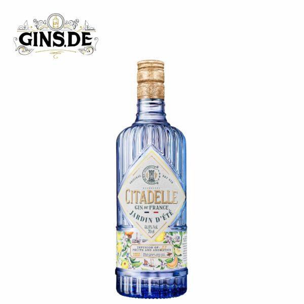 Flasche Citadelle Gin Jardin d ete