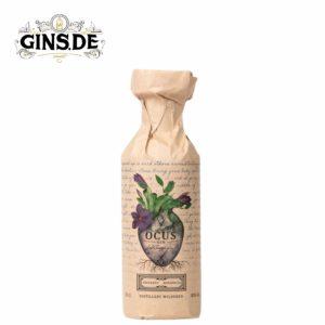 Flasche Ocus Gin