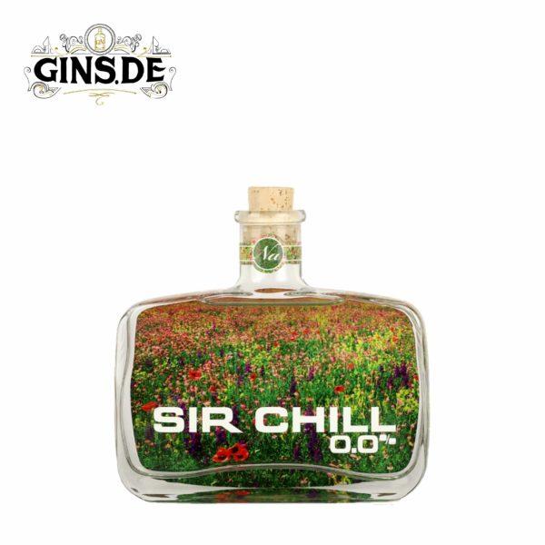 Flasche Sir Chill 0,0 Alkoholfrei