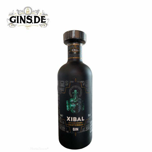 Flasche XIBAL Gin