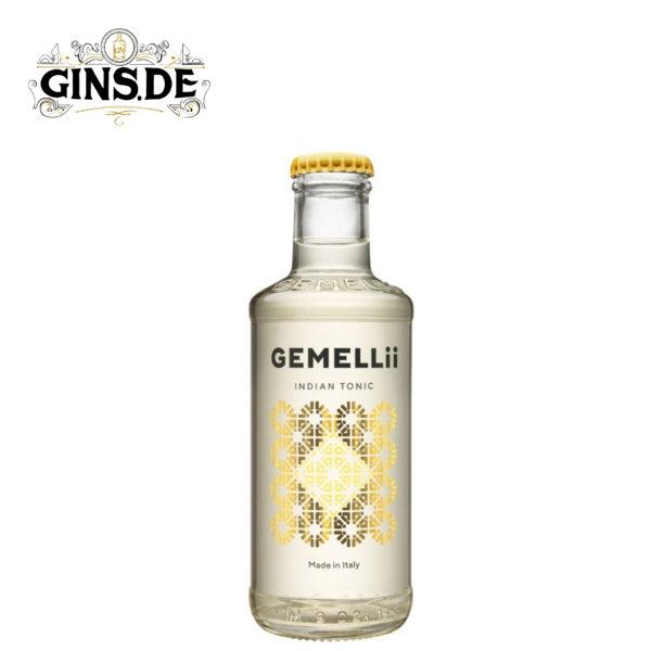 Flasche GEMELLii Indian Tonic