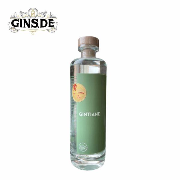 Flasche GINTIANE
