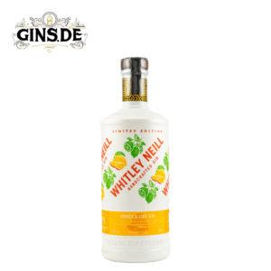 Flasche Whitley Neill Mango & Lime Gin