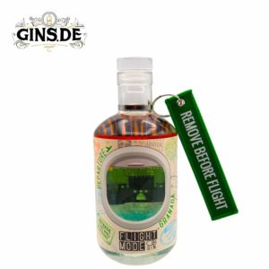Flasche Flight Mode Gin GRANADA EDITION