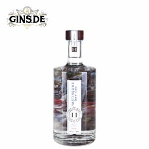 Flasche Hartingowe Dry Gin