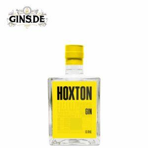 Flasche HOXTON Premium Gin
